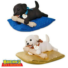 Playful Puppy Surprise 2017 Hallmark Ornament Repaint Puppy Love 14th  In-Stock