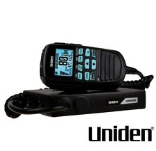 UNIDEN UH8080S S 80 CHANNEL 5 WATT UHF AND 100 CHANNEL BEARCAT SCANNER RADIO