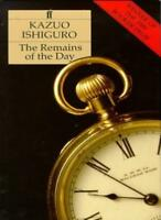 The Remains of the Day By Kazuo Ishiguro. 9780571153107