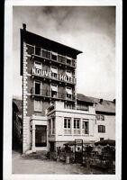 """BRIANCON (05) NOUVEL HOTEL """"E. COMBE Propriétaire"""" vers 1930"""