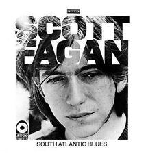 Scott Fagan - South Atlantic Blues (NEW CD)