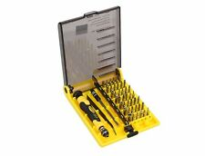 Precision 45 In 1 Electron Torx Mini Magnetic Screwdriver Tool Set hand tools