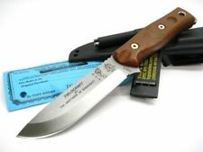 Couteau TOPS KNIVES B.O.B. Brothers of Bushcraft Carbone 1095 Made USA TPBROSTBF