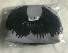 New In Original Packaging Mac Limited Edition Disney Maleficent Cosmetic Bag