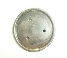 Vintage  microphone element - Made in Japan - for CB Ham radio