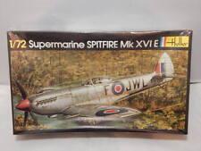 Heller 1/72 Supermarine Spitfire Mk XVI E Model Kit No.282 ~ Sealed ~ NOS