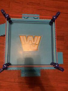 WWE Retro Ring WWE Mattel Mint