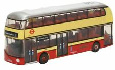 Oxford NNR006 New Routemaster LT50 General 1/148