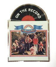 "2013 Panini Beach Boys Trading Cards ""On The Record"" Sunflower #27"