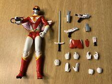 Bandai Tamashii Nations S.H.FiguArts Red Hawk-Choujin Sentai Jetman