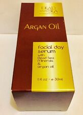 Dead Sea Collection Argan Oil Facial Day Serum 1oz