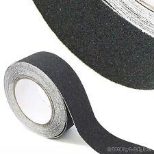 Affinity Anti-slip Pro-grade Black 80 Grit Tape 2in X 25ft.