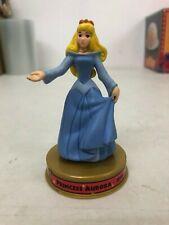 2002 McDonalds Happy Meal Toy 100 Years of Disney Magic Princess Aurora 1959