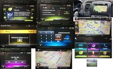 Opel Vivaro Navigation Media Nav Evolution Autoradio DAB+ Bluetooth LAN5210WR4