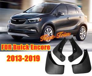 For Buick Encore Opel Mokka 2013-2019 Front Rear Splash Mud Guards Mud Flaps 4X