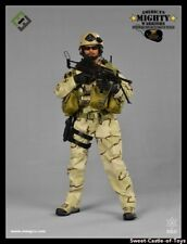 1/6 MSE & Z.E.R.T US Seal Team Charlie Platoon America Mighty Warriors Marc Lee