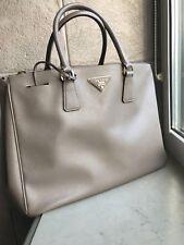 Leather Tote   PRADA Saffiano Lux Bags for Women  9f57d6ecb1e23
