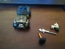 Jeep  G1 Hound canguroTransformers Vintage Hasbro trasformer takara