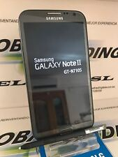 PHONE SAMSUNG GALAXY NOTE 2 N7105 4G LTE 16GB GREY TITANIUM FREE GRADE TO