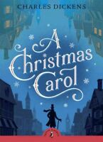 Christmas Carol, Paperback by Dickens, Charles; Horowitz, Anthony (INT); Pepp...