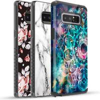 For Samsung Galaxy Note 8 Case, Heavy Duty Shockproof Bumper Case