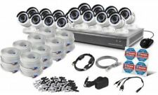 Swann DVR16-4550 16 Channel 1080p 2mp DVR 16 x PRO-T853 Cameras 2TB CCTV KIT