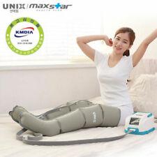 UNIX Air Circle Compression Massager Leg Machine UAM-8800 220V + Converter 110V