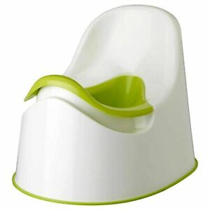 IKEA LOCKIG Children Potty Toilet Training Anti-Slip Removable Seat Child Safe