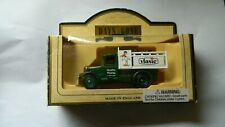 VLASIC PICKLES DIE CAST DELIVERY TRUCK #20023     1996 RELEASE FREE USA SHIP