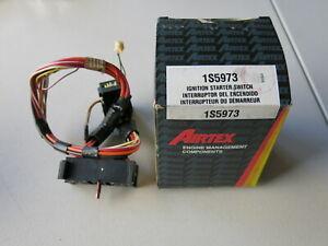 NOS Ignition Starter Switch Airtex 1S5973 (Chevrolet/GMC 2000-05)
