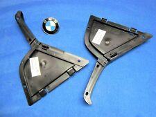 BMW e36 Stoßstange NEU Satz Luftführung Halter vorne links rechts Cabrio Touring