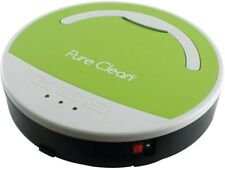 Robotic Vacuum Cleaner, Home Multi-Surface Smart Auto Cleaning Machine - White