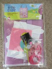 Childrens Easter Bag Making Kit x 2