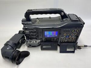 Panasonic AG-HPX370P Camera w/ Power adapter - Read Description