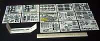 1953 Vintage Original Micromodels Set ARC XIX (19) Houses of Parliament