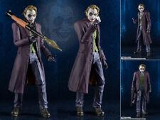 SH Figuarts SHF Dark Knight Batman: The Joker 16cm Action Figurine Statue