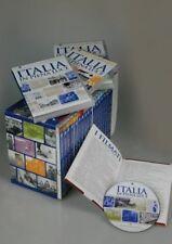 Dvd ITALIA IN PIENA LUCE - Cofanetto  21 Dvd - Istituto Luce 1918/1960 ....NUOVO
