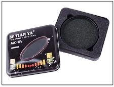 TIANYA XS-Pro 1D 46mm MC UV filter,18 layers of coating pecial effect filter
