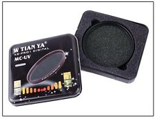 18 layers of coating pecial effect filter,W TIANYA XS-Pro 1D 55mm MC UV filter