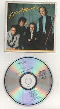 elliott murphy - milwaukee  very rare cd