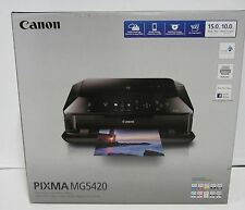 Brand New Canon MG5420 All-In-One Inkjet Printer