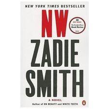 NW by Zadie Smith (2013, Paperback)