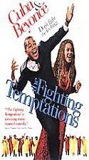 The Fighting Temptations [VHS], Good VHS, Cuba Gooding Jr., Beyoncé Knowle, Jona