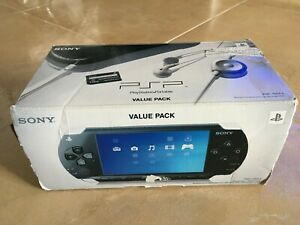 Sony PSP 1000 1004 PlayStation Portable 32Gb