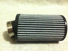 1 New Racing Go Kart Fabric Air Filter 3 x 5 Briggs and Stratton Animal OHV