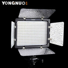 Yongnuo YN-300 II YN300 II Pro LED Video Light Camera Camcorder for Canon Nikon