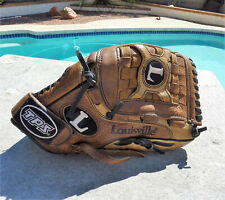 "LOUISVILLE  Baseball Softball Glove TPS FPS 1251 12.5"" Select Series RHT"