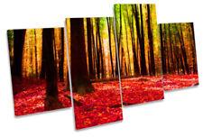 Canvas Landscape Modern Decorative Posters & Prints