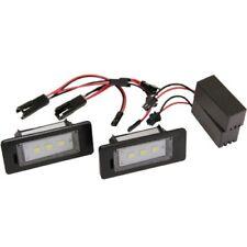 LED SMD sehr helle weiße Kennzeichen Beleuchtung Nummernschild Leuchte 7306-5050