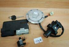 Honda CBR900 RR SC50 Fireblade 02-03 Schloßsatz cy68